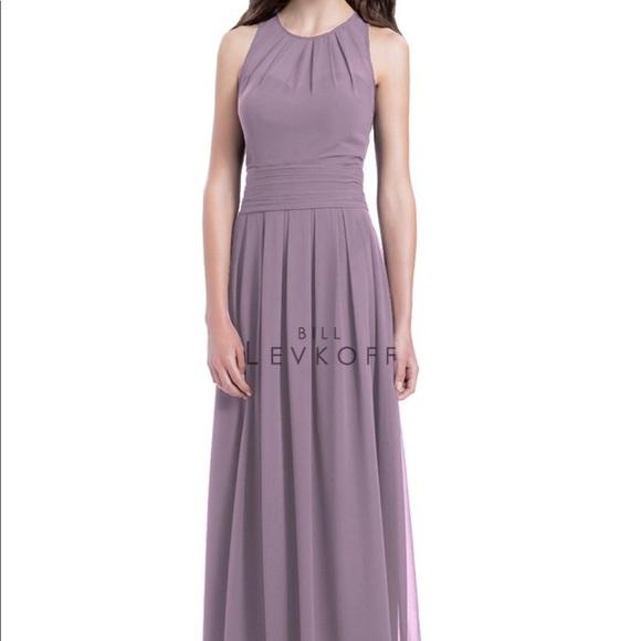 Bill Levkoff Dresses & Skirts - Bill Levkoff Bridesmaid Dress- Style 1165